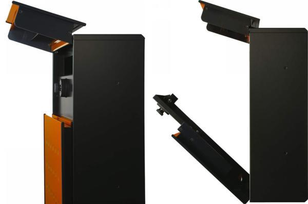 YKKポスト エクステリアポストT12型