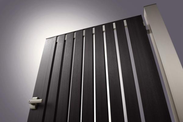 YKK門扉「BS02型」