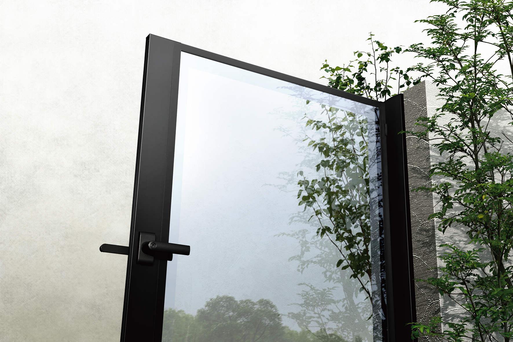 YKK門扉「AP01型」