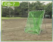 折り畳み式野球ゴルフ練習用キャッチネット