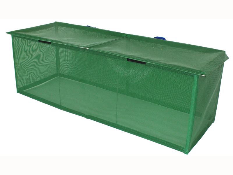 折り畳み式ごみ収集箱K-180ライト