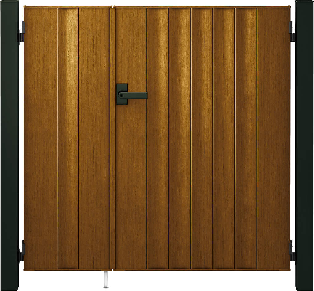 YKK門扉「BM01型」