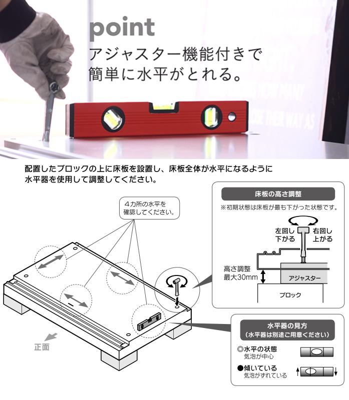 サンキン小型収納庫キュート0850 (間口800mm×奥行500mm×高さ900mm)