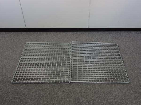 折り畳み式ゴミ収集箱 リサイクルボックスGPE-200