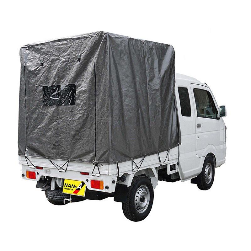 軽トラック幌セット スズキ軽トラスーパーキャリー専用