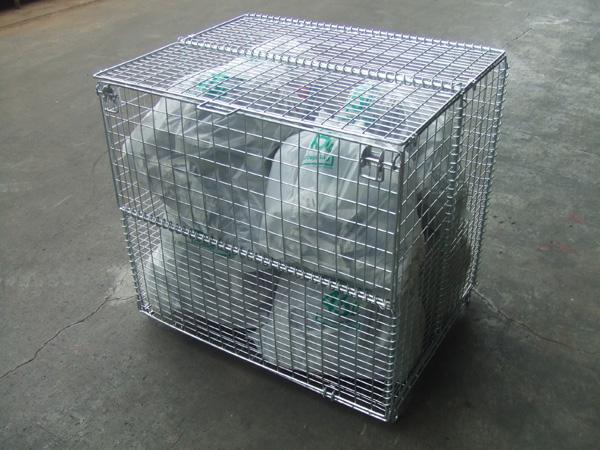 折り畳み式ゴミ収集箱 リサイクルボックスGP-470K