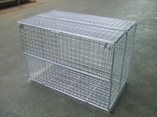 折り畳み式リサイクルボックスGP-640K