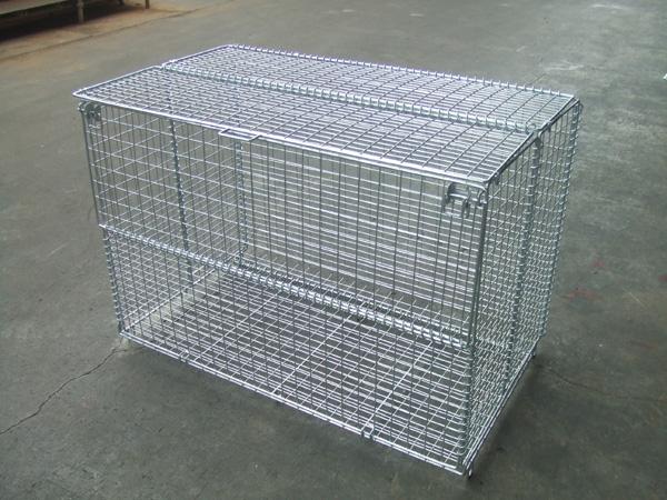 折り畳み式リサイクルボックスGP-640N