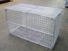 折り畳み式リサイクルボックスGP-800K