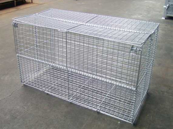 折り畳み式リサイクルボックスGP-800N