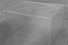折り畳み式リサイクルボックスGPE-310