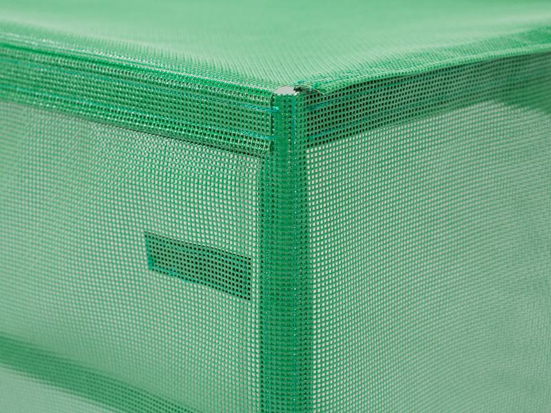 折り畳み式ごみ収集箱K-120ライト