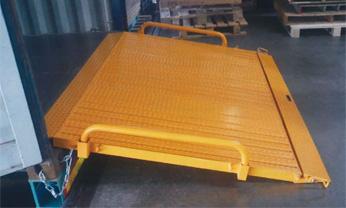 格安イージースロープ SVS-0265(受注生産品)