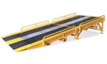 格安バンステージプラットスロープ SVS-S6465(受注生産品)