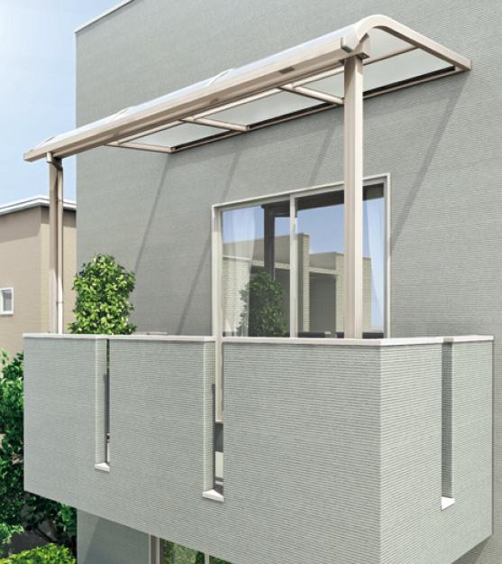 R屋根 2階用 バルコニーテラス