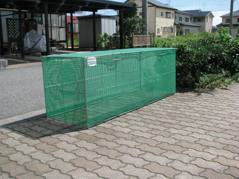 折り畳み式ゴミ収集ボックスK-180