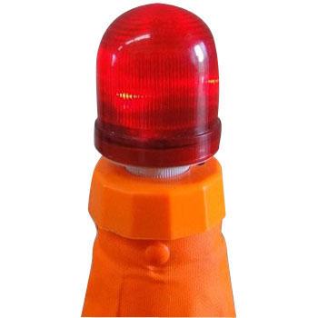 LED付きカラーコーン