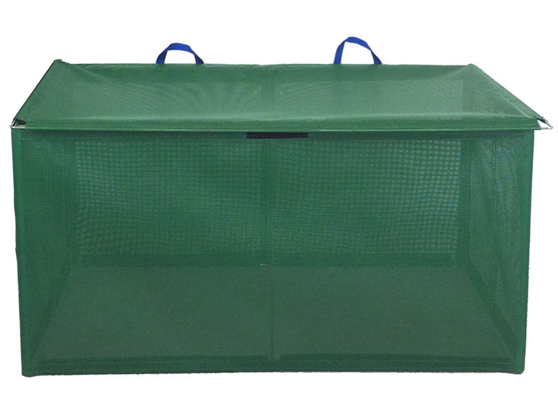 折り畳み式ゴミ収集ボックス 軽量タイプ K-120ライト