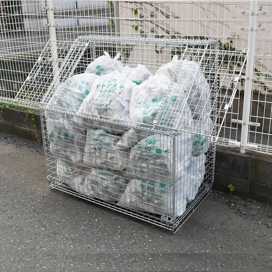 リサイクルボックスPP-860